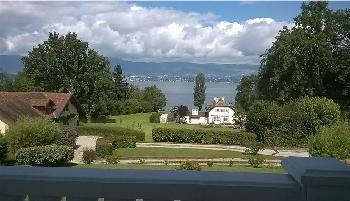 Messery Haute-Savoie villa foto 4781801