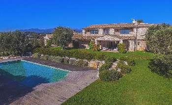 Roquefort-les-pins Alpes-Maritimes villa foto 4807040