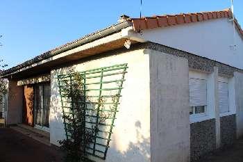 Saint-Estèphe Charente huis foto 4827134