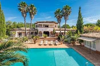 Grimaud Var villa picture 4809031