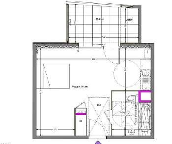 Beaumont Haute-Savoie appartement foto 4833280