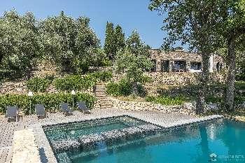 Coursegoules Alpes-Maritimes villa picture 4809913
