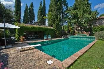 Bagnols-en-Forêt Var villa picture 4806863