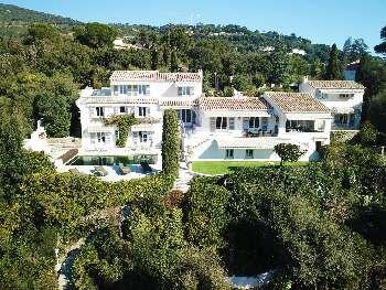 Grimaud Var villa picture 4810523