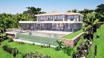 Sainte-Maxime Var Villa Bild 4810416