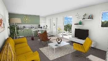 Morestel Isère apartment picture 4795969