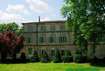 Carcassonne Aude propriété photo 4781678