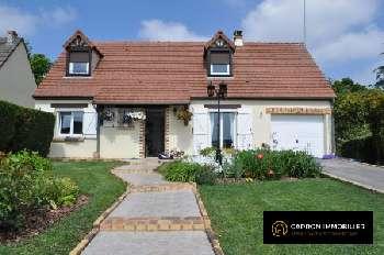 Sainte-Geneviève Oise house picture 4797521