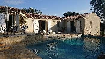 Les Arcs Var Villa Bild 4807447