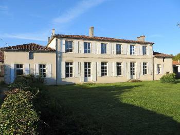 Beaulieu-sur-Sonnette Charente house picture 4781975