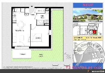 Biganos Gironde apartment picture 4795437