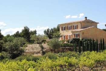Vaison-la-Romaine Vaucluse Villa Bild 4811840