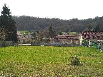 Vignieu Isère terrain picture 4795970
