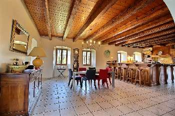 Douvaine Haute-Savoie villa picture 4835387