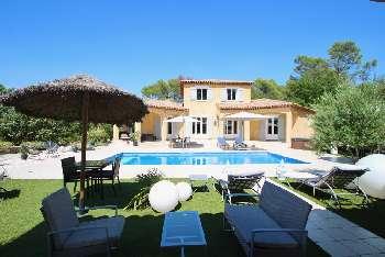 Le Luc Var villa picture 4810927