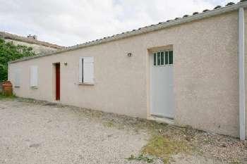Gondeville Charente huis foto 4797895