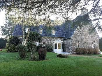 Bégard Côtes-d'Armor huis foto 4798403