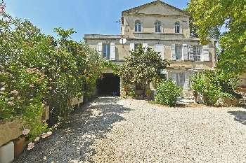 Mouriès Bouches-du-Rhône villa foto 4810459