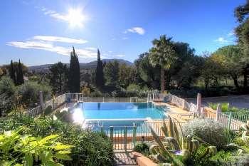 Roquebrune-sur Argens Var villa photo 4811220