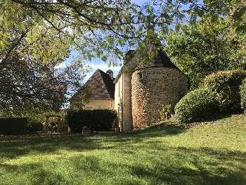 Saint-Cyprien Dordogne villa picture 4807594
