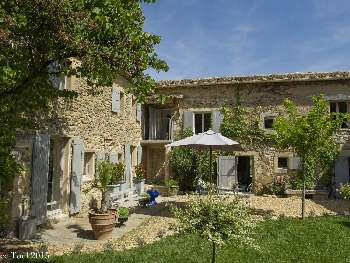 Oppède Vaucluse villa foto