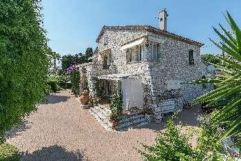 Cagnes-sur-Mer Alpes-Maritimes Villa Bild 4807689