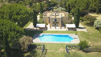 Servian Hérault villa picture 4807162