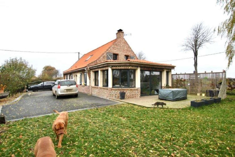 kaufen Haus Wormhout Nord-Pas-de-Calais 1