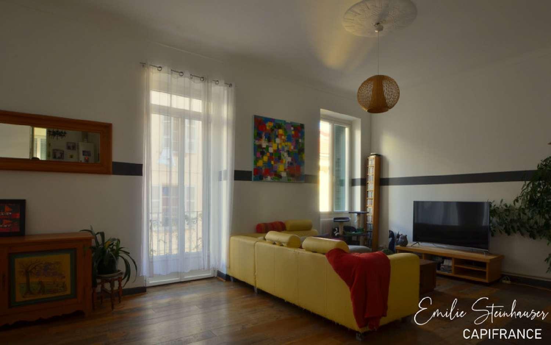 te koop appartement Ajaccio Corsica 1