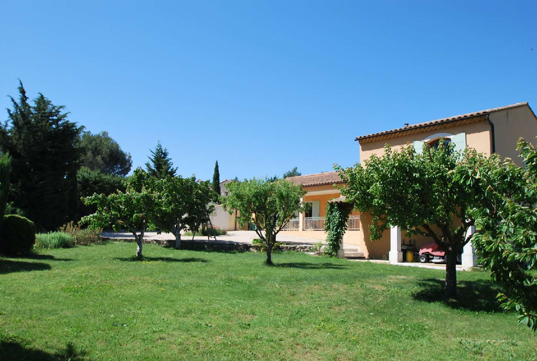 Fontvieille Bouches-du-Rhône villa photo 4882020