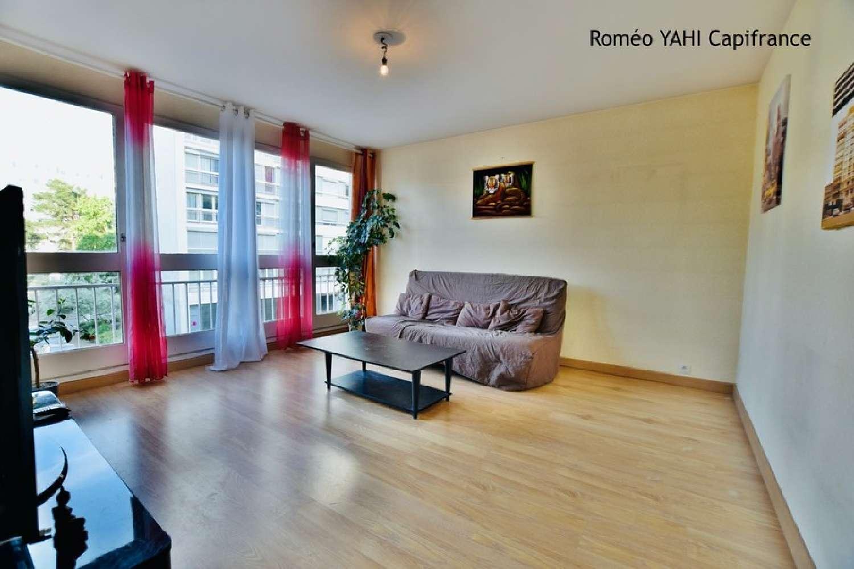 Nantes 44200 Loire-Atlantique appartement foto 4883271