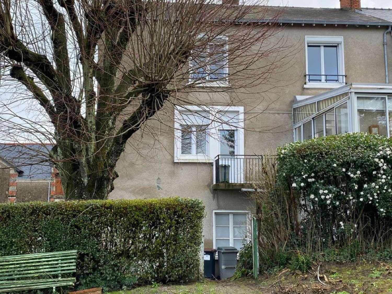 Faye-d'Anjou Maine-et-Loire dorpshuis foto 4856021