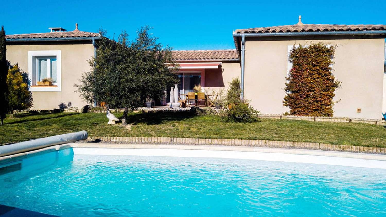 Carcassonne Aude huis foto 4881828