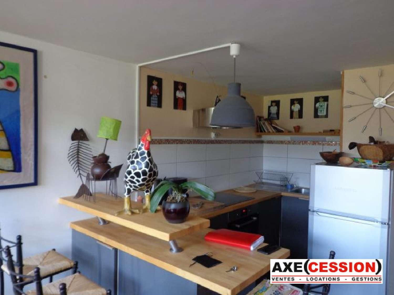 kaufen Wohnung/ Appartment Firminy Rhône-Alpes 1