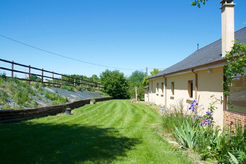 à vendre maison Bellême Basse-Normandie 1