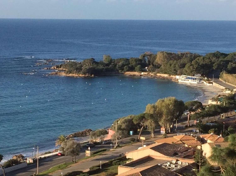te koop huis Ajaccio Corsica 1