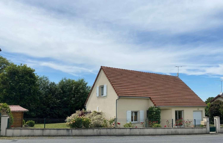 Dun-le-Palestel Creuse house picture 4881818
