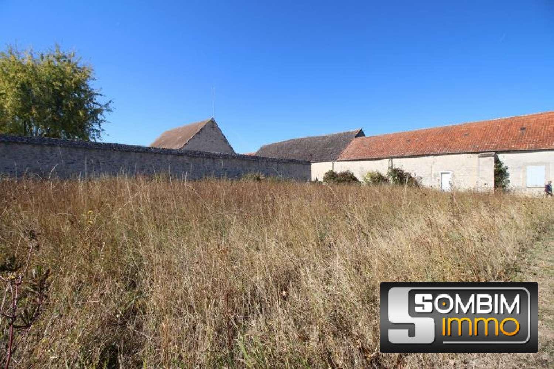 Dourdan Essonne terrain picture 4852257