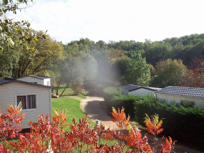 camping te koop Périgueux, Dordogne (Aquitaine) foto 2
