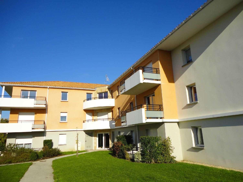 Challans Vendée apartment picture 4877156