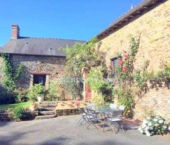 Janzé Ille-et-Vilaine huis foto 4881272