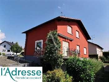 Huningue Haut-Rhin huis foto 4876924