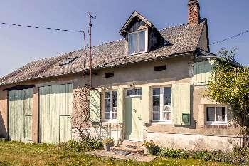 Dun-sur-Grandry Nièvre terrein foto 4847624