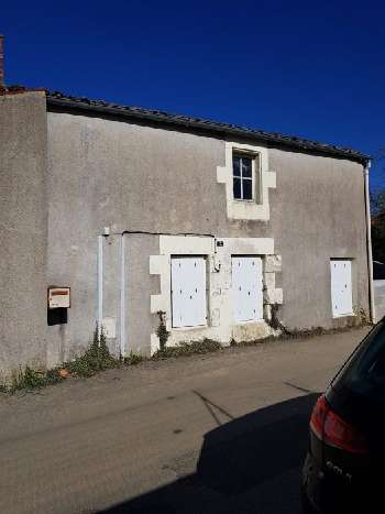 Dissais Vendée huis foto 4880871