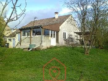 Châtillon-sur-Seine Côte-d'Or huis foto 4889833