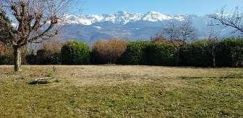 Biviers Isère terrain picture 4888476