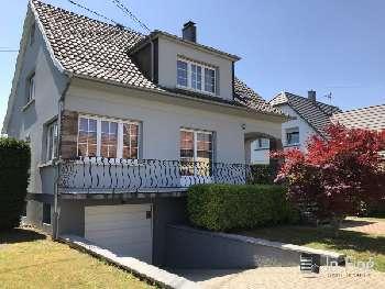 La Wantzenau Bas-Rhin huis foto 4866334