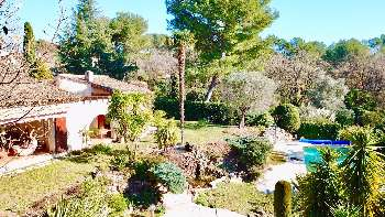 Roquefort-les-pins Alpes-Maritimes villa picture 4881947