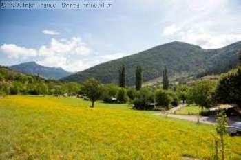 camping, Valence, Drôme