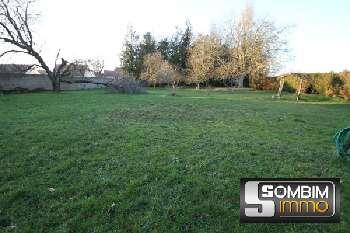 Dourdan Essonne terrain picture 4852260